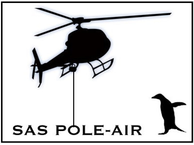 SAS POLE AIR